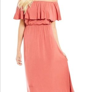 Dresses & Skirts - Casual Maxi